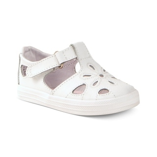 Keds Lil Adelle Leather Sneaker Shoes