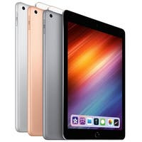 "Apple 9.7"" iPad (Early 2018, 32GB, Wi-Fi Only, Gold)"