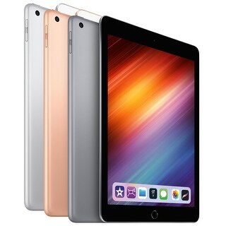 "Apple 9.7"" iPad (Wi-Fi Only) (32GB/128GB) (Newest 2018 Model)"