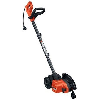 """Stanley Black & Decker Le750 11 A 2-1 7.5"""" Electric Landscape Edger And Trencher"""