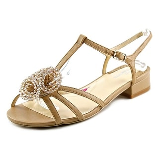 Ros Hommerson Jackie W Open Toe Leather Sandals