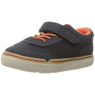 Step and Stride Boys Derby Casual Shoes Slip On