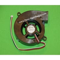 Epson Projector Intake Fan- EB-S6, EB-S62, EB-W6, EB-X6, EB-X62, EB-X62E, EB-X6E