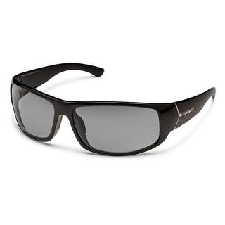 Suncloud Turbine Sunglasses