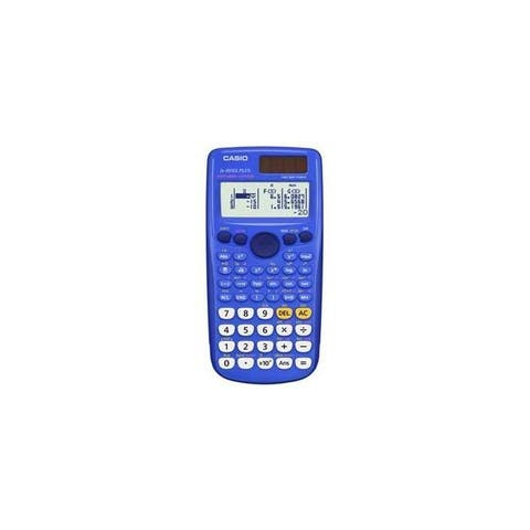 Casio fx300esplus-be scientific calculator blue