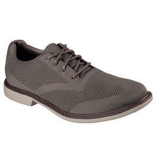 Skechers 68244 TPE Men's HARDEE Oxford