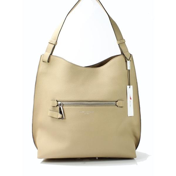 1a896f93a9 Shop Marc Jacobs NEW Camel Beige Large Waverly Leather Hobo Shoulder ...