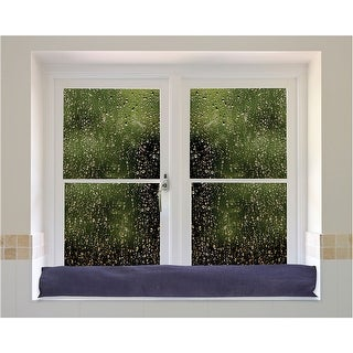 """Value Set Of 3 Window Condensation Water Snake Moisture Absorbers - 35"""" X 4"""""""