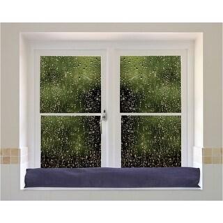 "Value Set of 3 Window Condensation Water Snake Moisture Absorbers - 35"" x 4"" - regular set of 3"