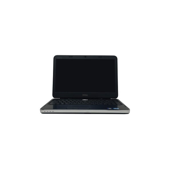 "Dell Vostro 2420 14.0"" Standard Refurb Laptop - Intel i3 2328M 2nd Gen 2.2 GHz 4GB 2.5"" 500GB DVD-RW Win 10 Pro - Wifi, Webcam"