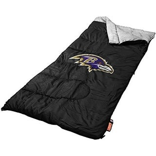 NFL Youth Sleeping Bag