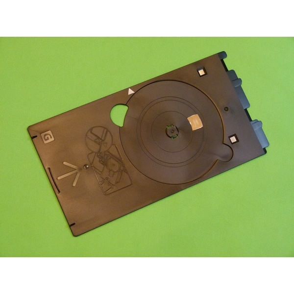 OEM Canon CDR Tray - NOT A Generic - Read Description: PIXMA MG8130, MG8230, MG6230, MG5330