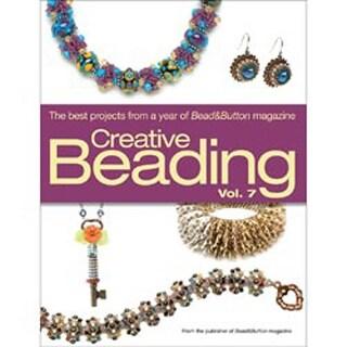 Creative Beading Volume 7 - Kalmbach Publishing Books