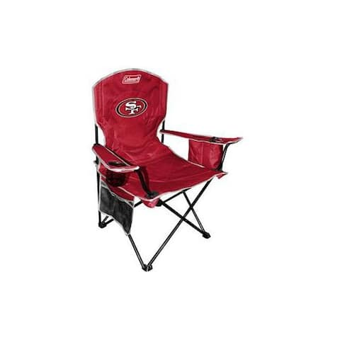 Rawlings 02771084111 nfl cooler quad chair sf