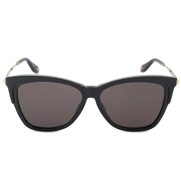 24041961281e9 Shop Givenchy Cat Eye Sunglasses GV7071 S 807 IR 57 - Free Shipping ...