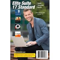 Elite Suite 17 Standard on Download Card (No Cd's) For PC Bundle Only