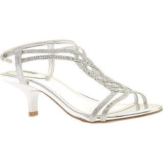 6b5c1e09bdbb Buy High Heel Kenneth Cole Reaction Women s Sandals Online at Overstock.com