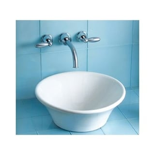 "Toto LT524G Alexis 17-3/4"" Vessel Sink with CeFiONtect Ceramic Glaze"