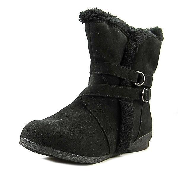 Judith Cori 2 Women Black Boots