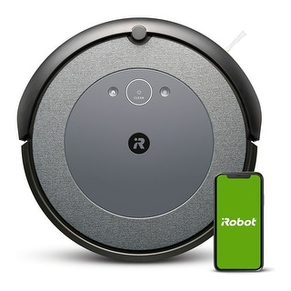 Link to iRobot Roomba i3 (3150) Wi-Fi Connected Robot Vacuum Similar Items in Vacuums & Floor Care