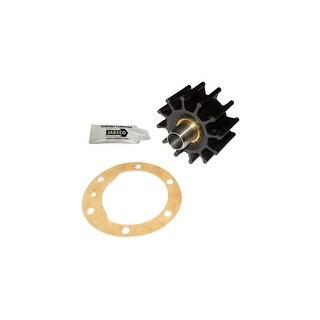 Jabsco Impeller Kit - 12 Blade - Nitrile - 2-1/4 Inches Diameter Impeller Kit - 12 Blade