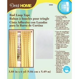 """Rod Loop Tape 3-7/8""""X6yd-"""