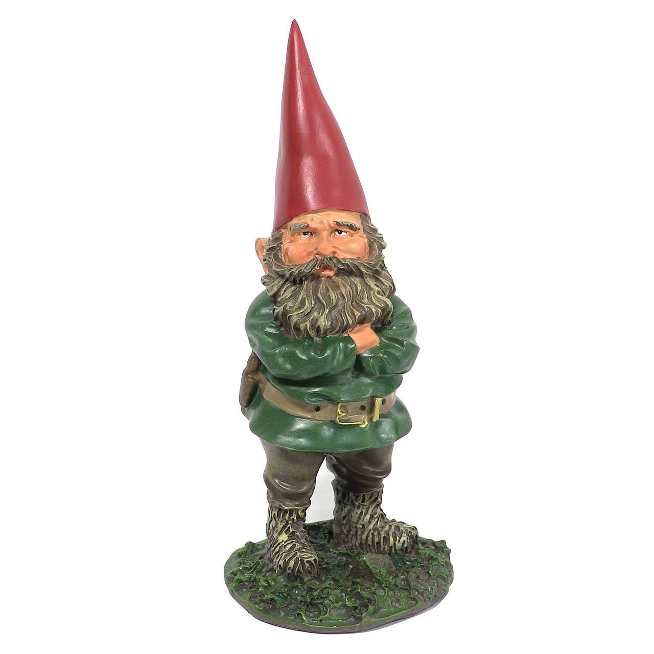 Sunnydaze Woodland Garden Gnomes - Style Options Available, Must Choose - Thumbnail 18