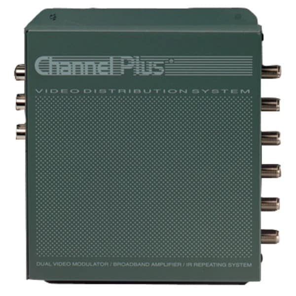 CHANNEL PLUS 3025 Whole-House Distribution Modulator
