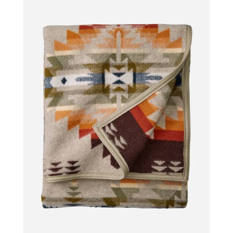 Pendleton Juniper Mesa Throw