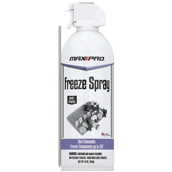 Max Pro Fr-777-777 Freeze Spray