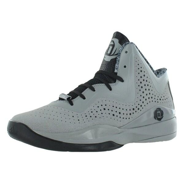 243cd7cd23c4 Shop Adidas D Rose 773 III Basketball Men s Shoes - 10.5 d(m) us ...