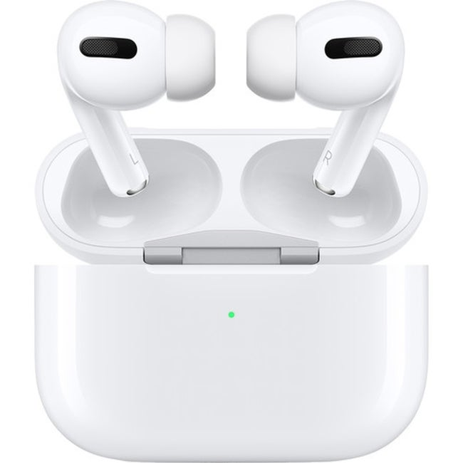 Apple AirPods Pro with Wireless Charging Case (Refurbished)