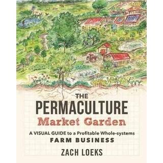 Permaculture Market Garden - Zach Loeks