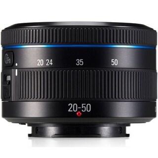 Samsung EX-S2050BNB - Zoomobjektiv - 20 -50 mm (Certified Refurbished)