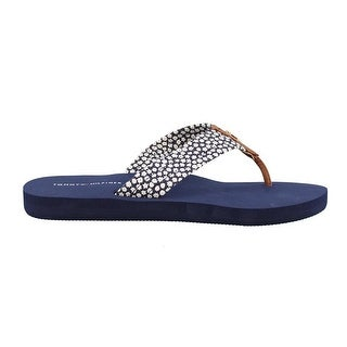 Tommy Hilfiger Womens Chottie X Open Toe Beach (2 options available)