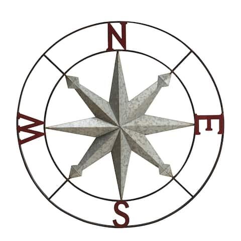 Sunjoy Decorative Compass