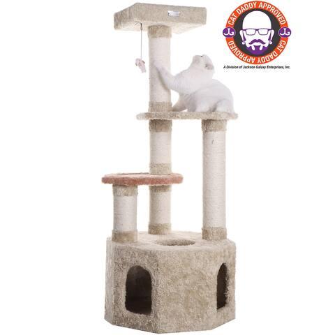 Armarkat Premium Cat Tree Tower