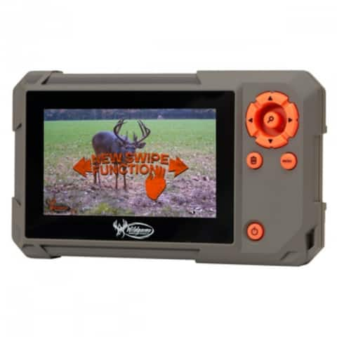 Wildgame Innovations VU60 Trail Padac Handheld Card Viewer