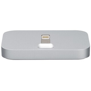 Apple iPhone Lightning Dock for iPhone 8, 7, 6, 5 - 2.7 x 1 x 3.2