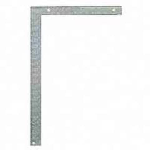 "Johnson CS7 Aluminum Rafter Square, 16"" x 24"""