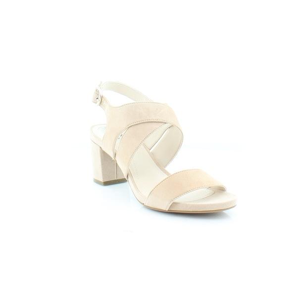 Alfani Regann Women's Sandals & Flip Flops Blush