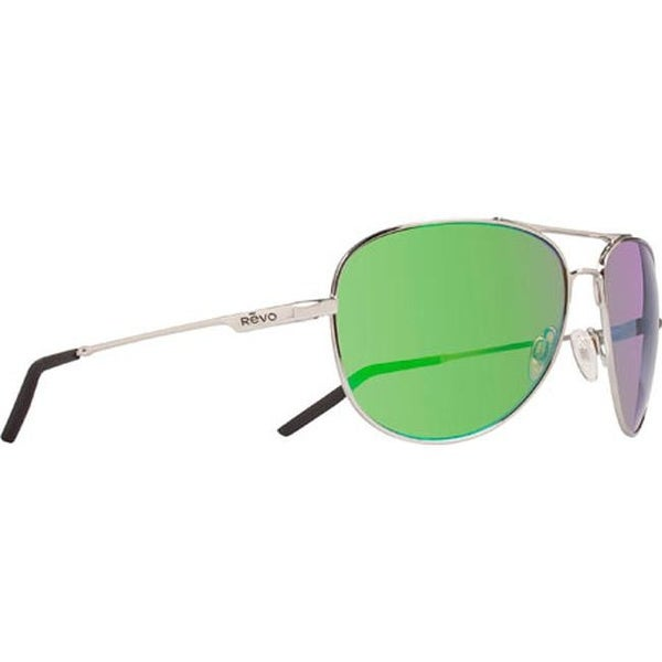 de5293ae31 Shop Revo Windspeed Chrome Green Water - US One Size (Size None) - Free  Shipping Today - Overstock.com - 17494857