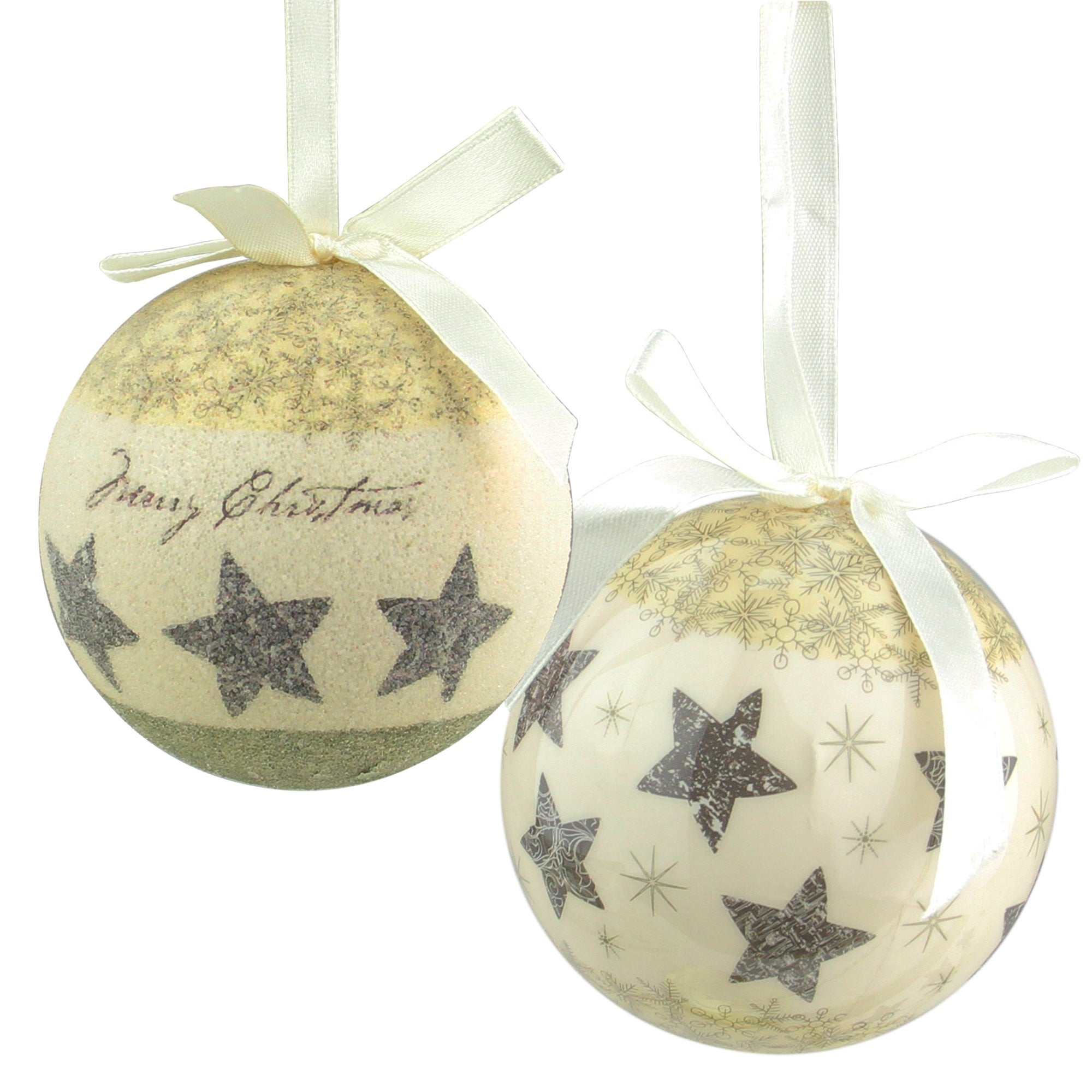 9ea3cf9b7 Buy Christmas Ornaments Online at Overstock | Our Best Christmas  Decorations Deals