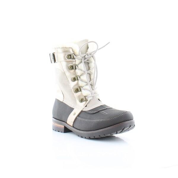 ZiGi Soho Danlea Women's Boots BRN - 7.5