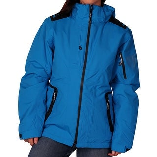 "Elevate Women's ""Elias"" Insulated Jacket"