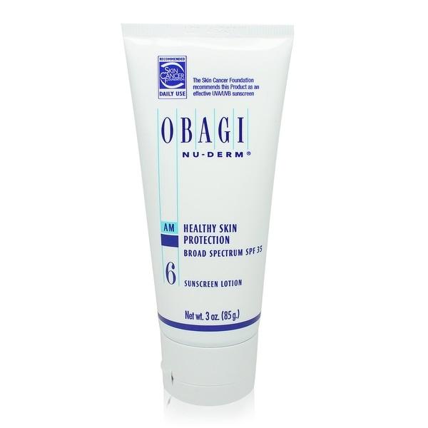 Obagi Nu Derm Healthy Skin Protection SPF 35 - 3 Oz