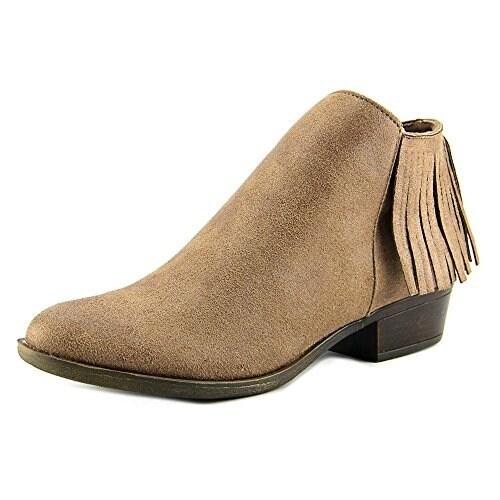 Sugar Toulu Women Round Toe Ankle Boot