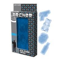 Archer Flexible Ice Cube Tray - Multi