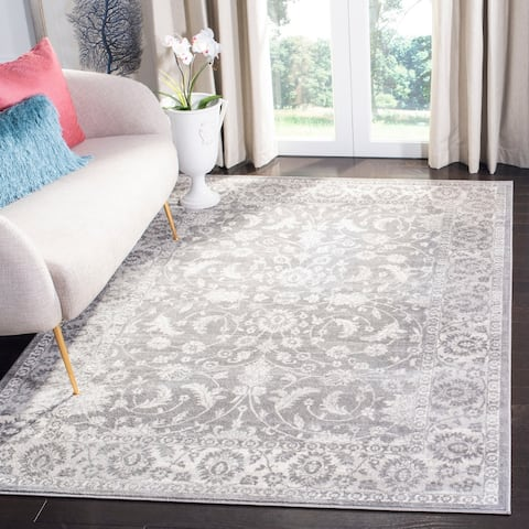 SAFAVIEH Brentwood Theresia Traditional Oriental Rug