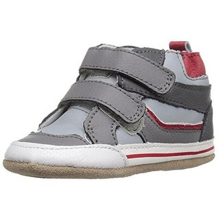 Robeez Infant Leather Casual Shoes - 6-9 mo